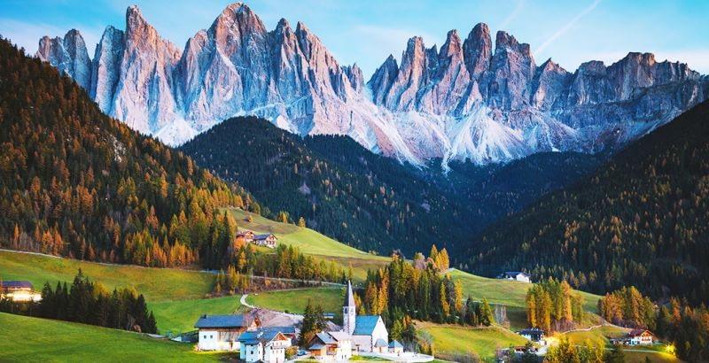 Convergenze sbarca in Trentino Alto Adige