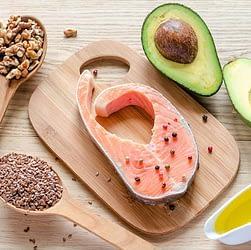 alimenti cibi ricchi grassi sani buoni