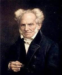 220px Schopenhauer